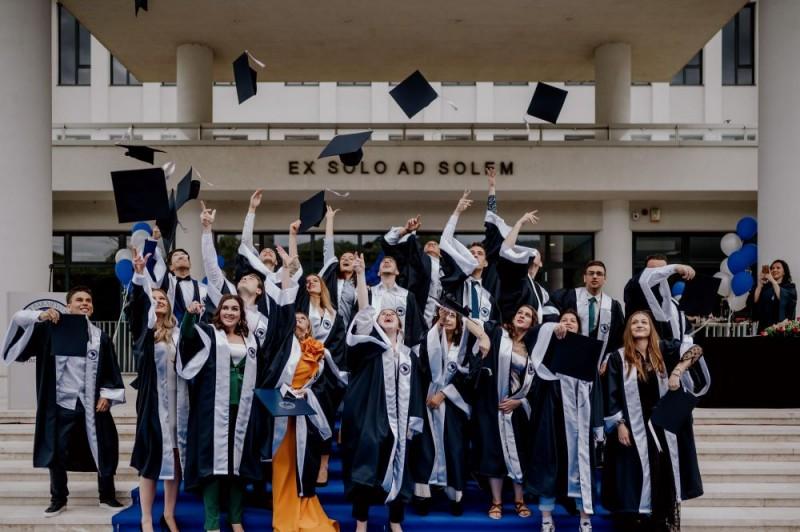 Graduation Class of 2020!
