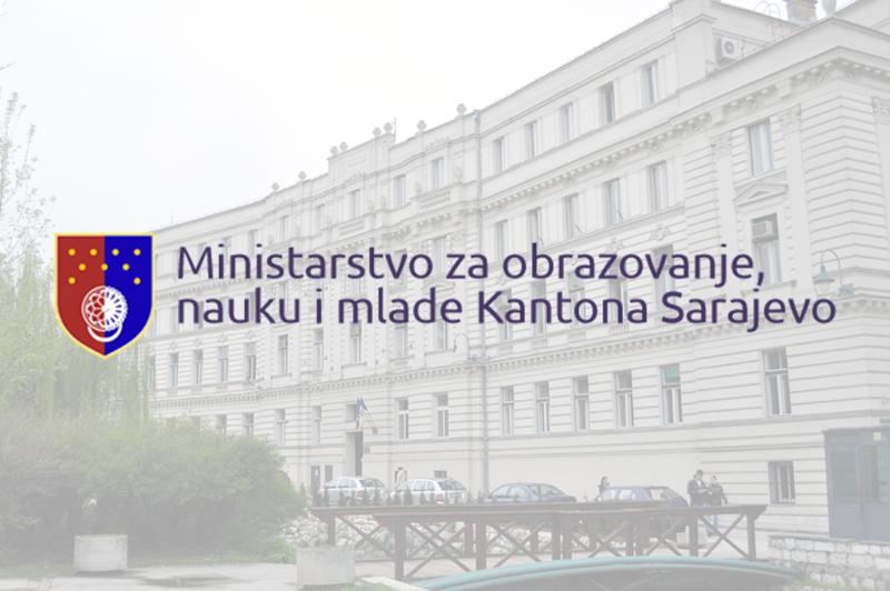 Smjernice za prevenciju i kontrolu infekcije COVID-19 u osnovnim i srednjim školama u Kantonu Sarajevo
