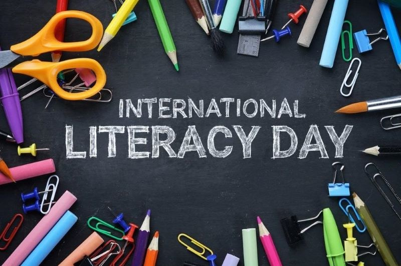 International Literacy Day: Perfect Your Speaking and Writing Skills